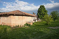 Storico mulino che risale al XVII secolo in vendita in Piemonte - Old traditional brick