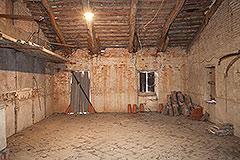 Storico mulino che risale al XVII secolo in vendita in Piemonte - Interior