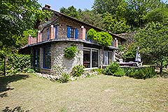 Langhe Stone House for sale in Piemonte. - Built from local stone