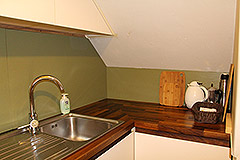 Italian Country house for sale in Piemonte. - Kitchen