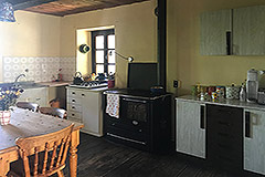 Organic Farm for sale Piemonte - Owners accommodation