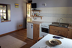 Organic Farm for sale Piemonte - Apartment 2