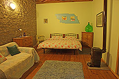 Organic Farm for sale Piemonte - Family suite