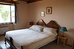 Organic Farm for sale Piemonte - Room 2