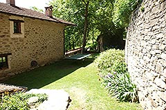Organic Farm for sale Piemonte - Built from Langhe stone