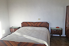 Village  house for sale in Piemonte - Bedroom