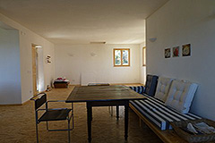 Country Home for sale in Piemonte - Dining area