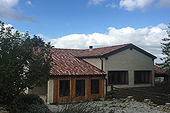 Country Home for sale in Piemonte - Ready to move into property in stunning Location, excellent price