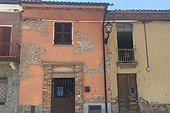 Due case di paese in vendita in Piemonte - Traditional Italian Village House
