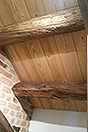Due case di paese in vendita in Piemonte - Exposed wood