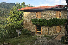 Italian Farmhouse for sale in Piemonte - Stone built property