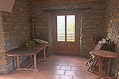 Italian Farmhouse for sale in Piemonte - Exposed stone