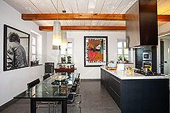 Luxusimmobilie zum Verkauf im Piemont. - Luxury kitchen