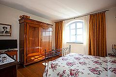 Luxusimmobilie zum Verkauf im Piemont. - Bedroom