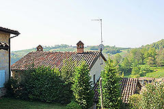Group of Stone Houses for sale in Piemonte - Views
