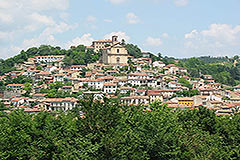 Group of Stone Houses for sale in Piemonte - Village location