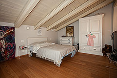 Luxury Villa for sale Piemonte Italy - Bedroom