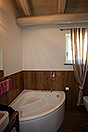 Luxury Villa for sale Piemonte Italy - Bathroom
