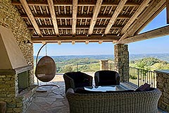 Luxury Country home for sale in Piemonte