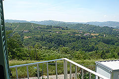 Country House for sale in Piemonte - Panoramic views