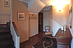 Character Country Home for sale in the Langhe Piemonte - High quality interior