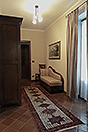 Character Country Home for sale in the Langhe Piemonte - First floor corridor