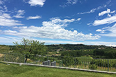 Luxury Property for sale in Piemonte - Views