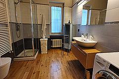 Lussuosa proprietà in vendita in Piemonte - Spacious bathroom