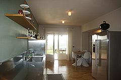 Lussuosa proprietà in vendita in Piemonte - Kitchen