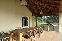 Lussuosa proprietà in vendita in Piemonte - Outside kitchen