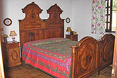 Italian Villa for sale in Piemonte - Bedroom