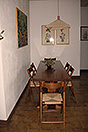 Italian Villa for sale in Piemonte - Dining area