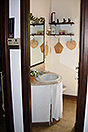 Italian Villa for sale in Piemonte - Bathroom