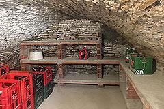 Italian Farmhouse for sale in Piemonte - Cantina
