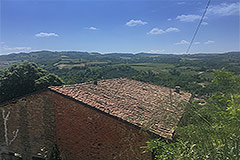 Country Estate for restoration in Piemonte - Views