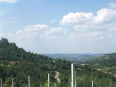 Restored House and Stone Barn For Sale in Piemonte Italy - Views