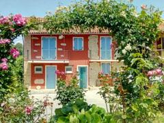 Landhaus zum Verkauf im Piemont - Front view