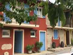 Landhaus zum Verkauf im Piemont - Entrance