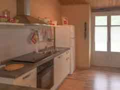 Landhaus zum Verkauf im Piemont - Kitchen
