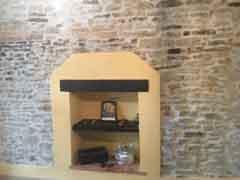Landhaus zum Verkauf im Piemont - Exposed stone