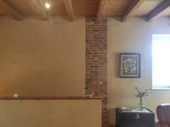 Landhaus zum Verkauf im Piemont - Exposed Brick