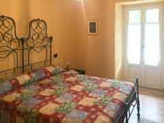 Landhaus zum Verkauf im Piemont - Bedroom
