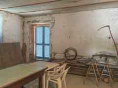 Landhaus zum Verkauf im Piemont - Interior