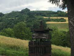 Landhaus zum Verkauf im Piemont - Views