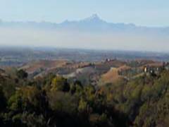Landhaus zum Verkauf im Piemont - Mountain views
