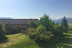 Two Country Houses for sale in Piemonte - Two character country houses
