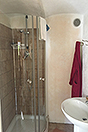 Two Country Houses for sale in Piemonte - Bathroom