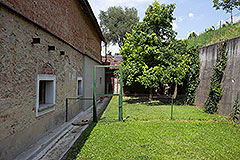 Cascina in vendita in Piemonte - Back garden
