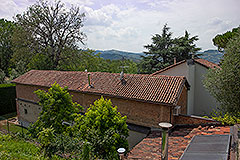 Italian Farmhouse for sale in Piemonte - Panoramic position