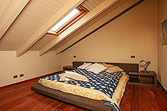 Cascina in vendita in Piemonte - Bedroom
